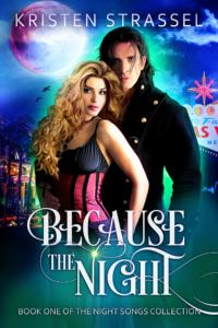 because the night ebook