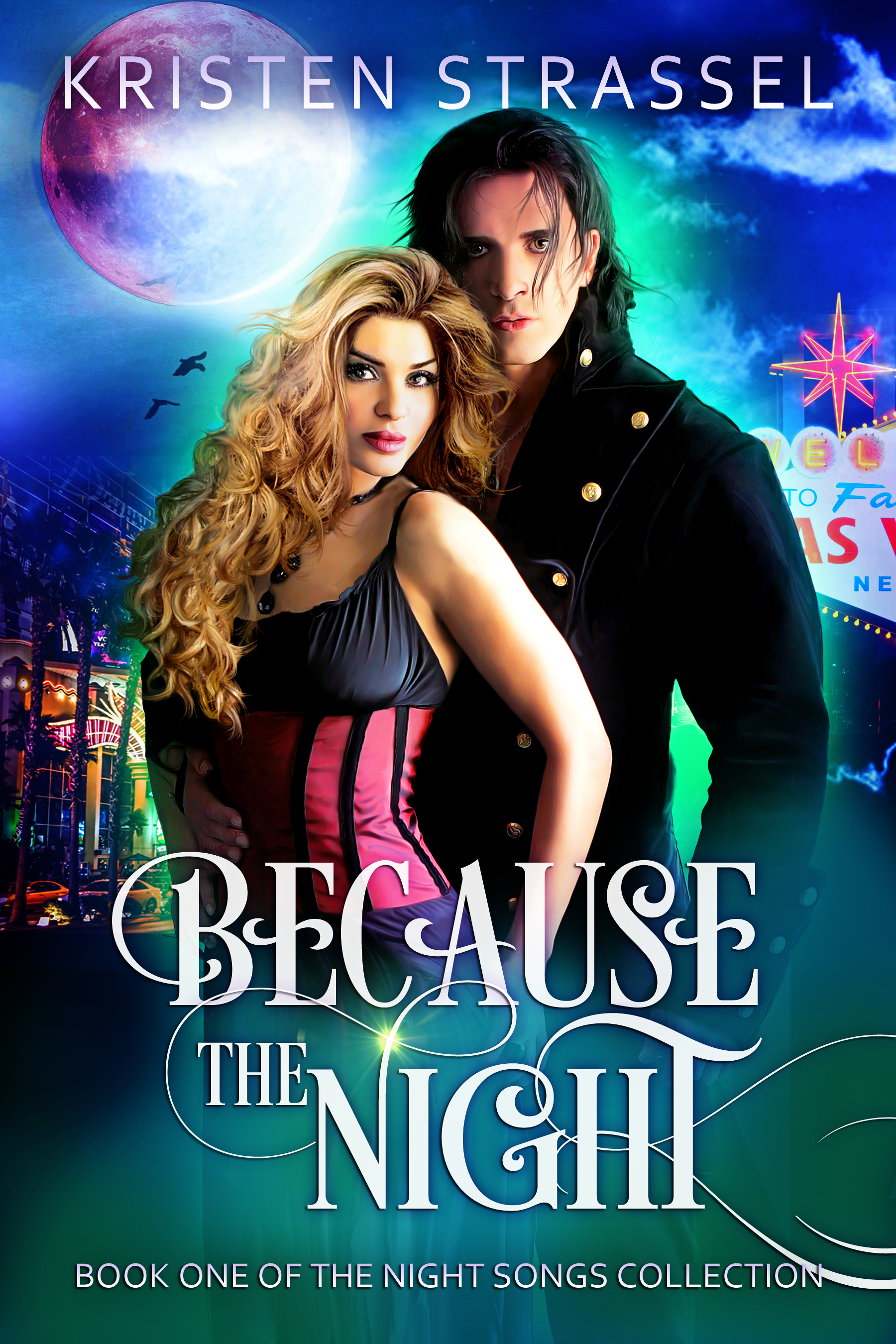 because the night ebook
