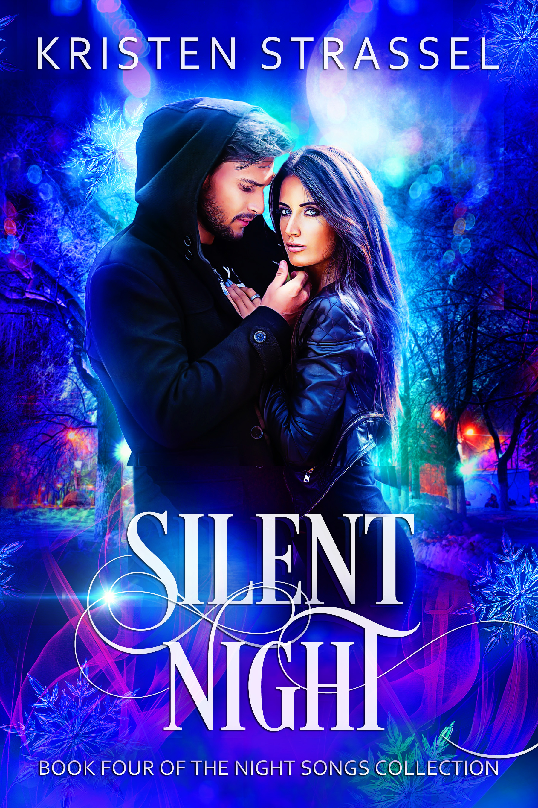 silent night ebook