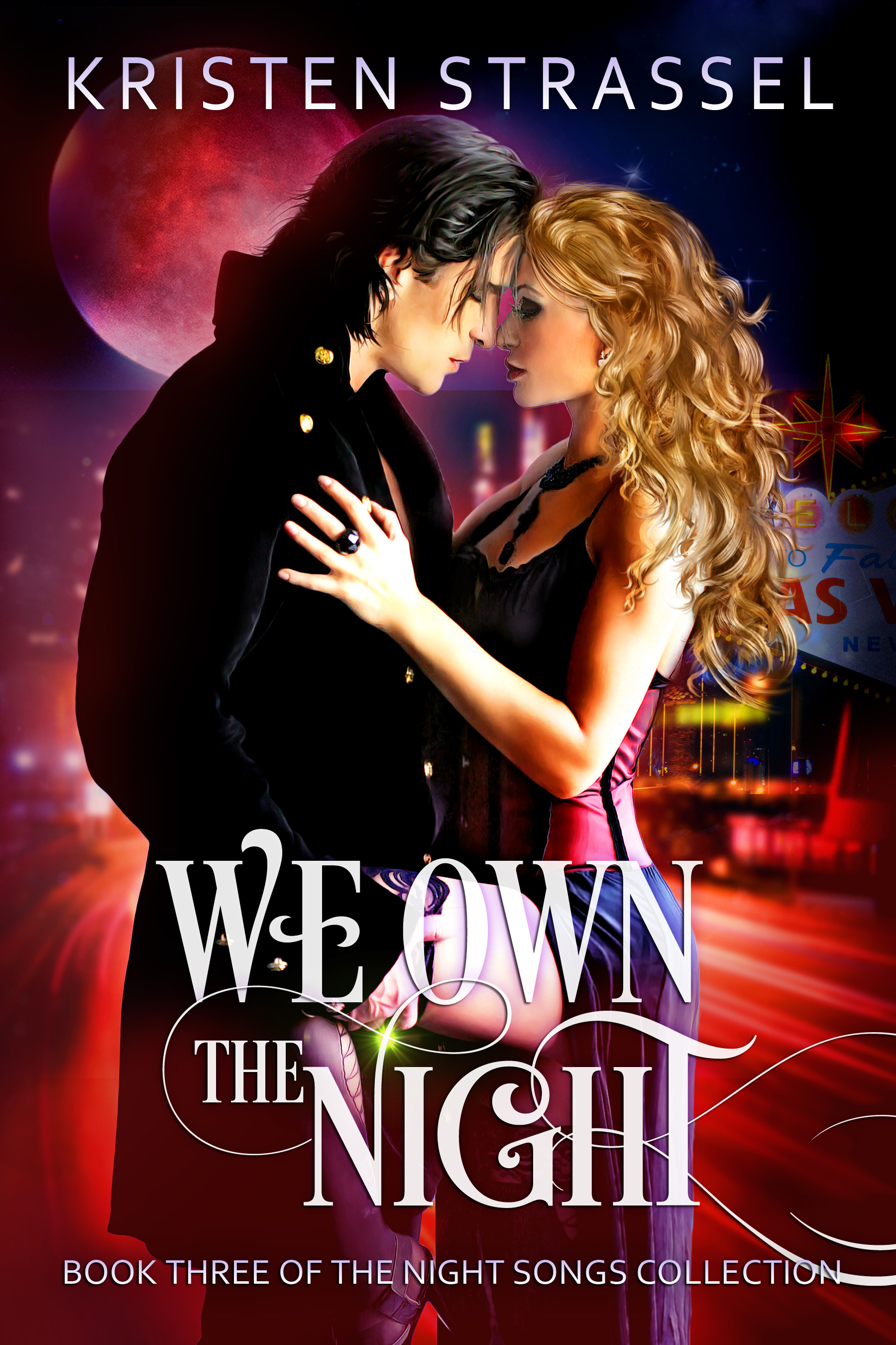 we own the night ebook