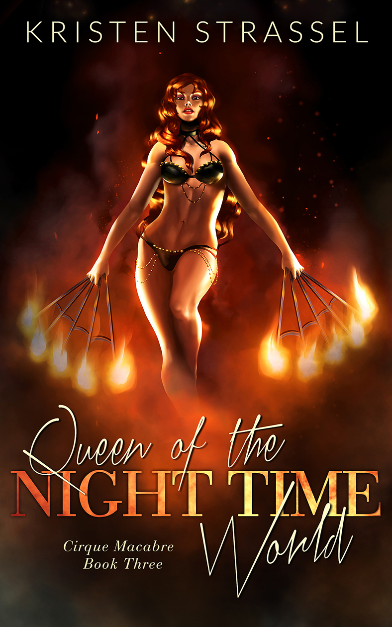 Queen of the Night Time World FOR WEB