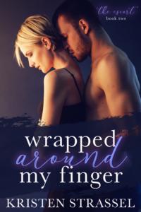 wrapped-finger