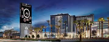 SLS Resort Las Vegas