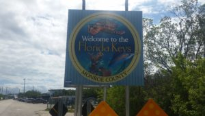 Welcome to the Florida Keys