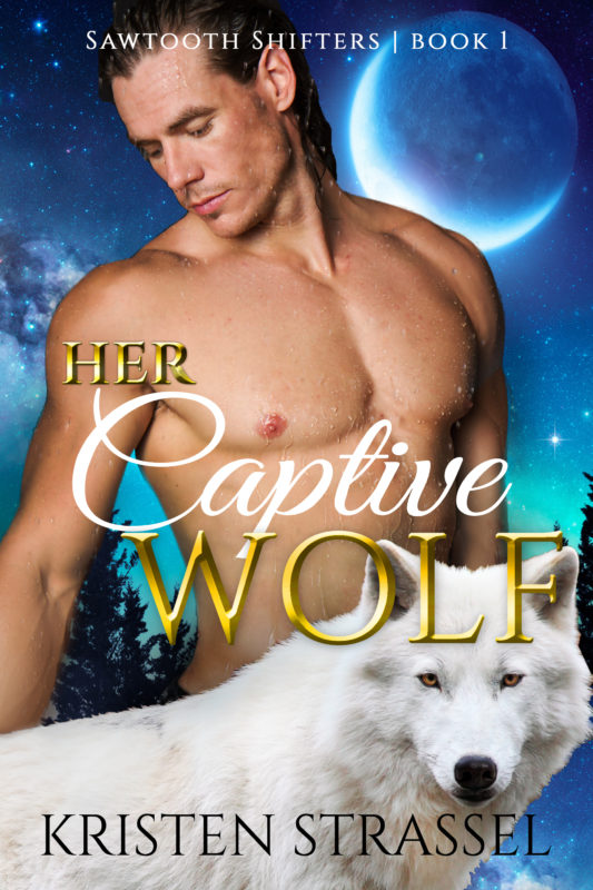 Her Captive Wolf