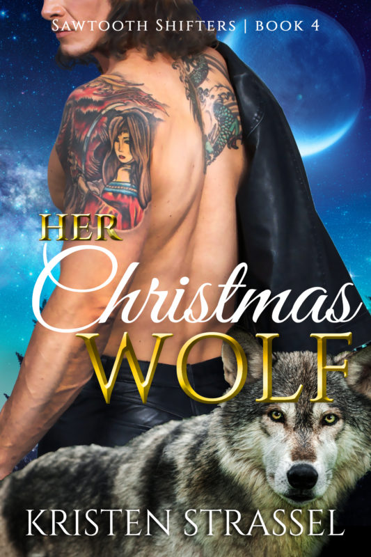 Her Christmas Wolf