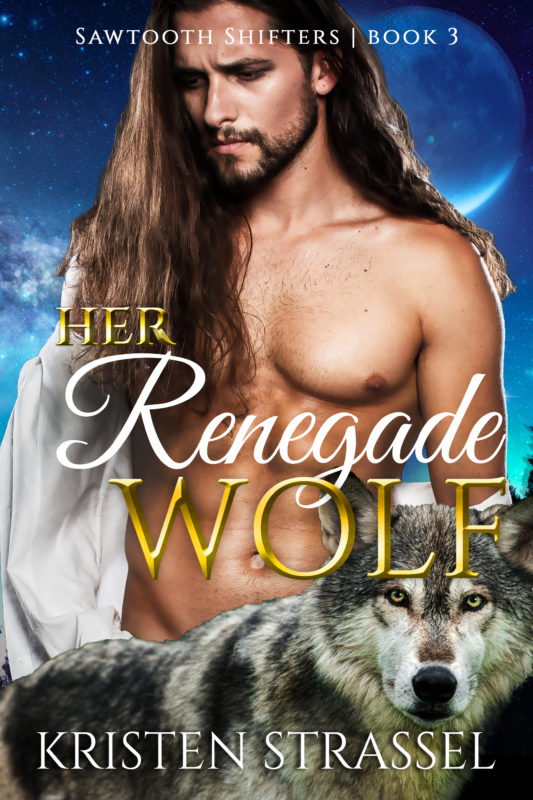 Her Renegade Wolf
