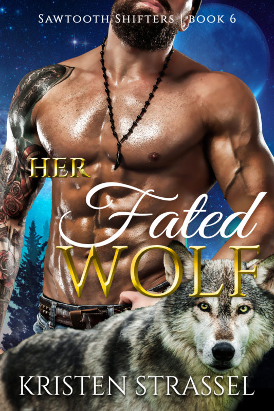 Her Fated Wolf