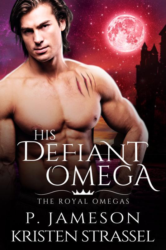 His Defiant Omega