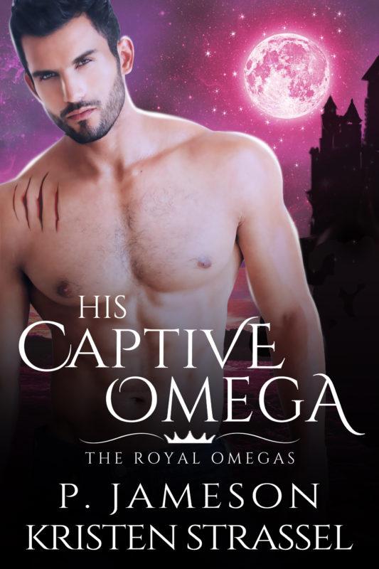 His Captive Omega