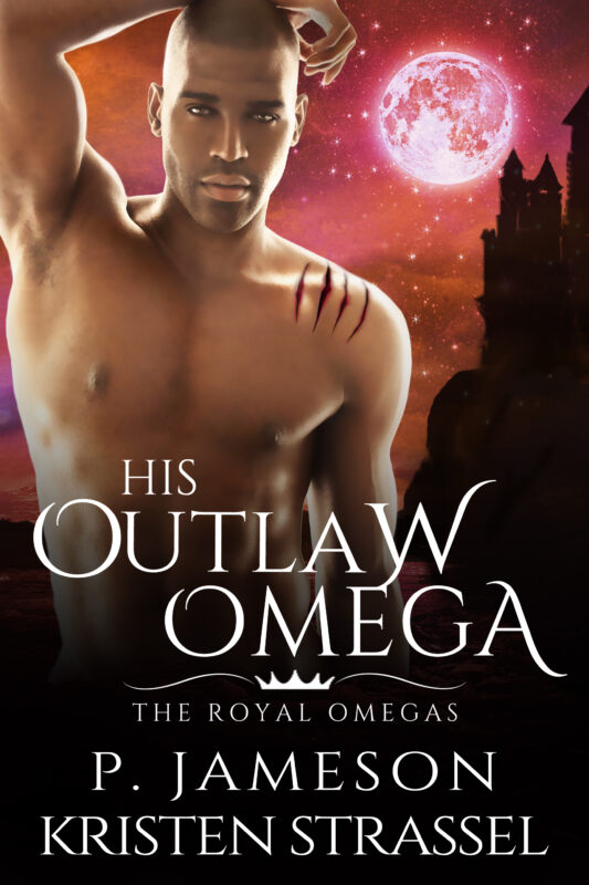 His Outlaw Omega