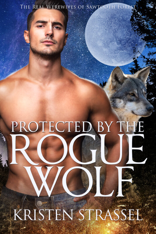Protected by the Rogue Wolf