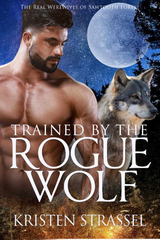 Trained by the Rogue Wolf