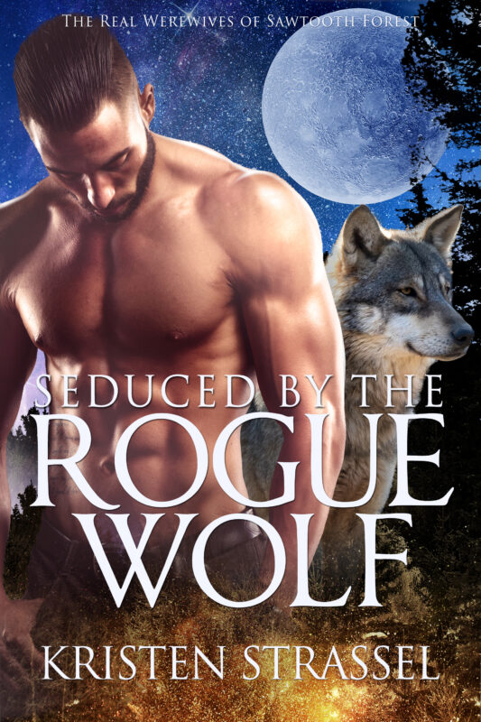 Seduced by the Rogue Wolf