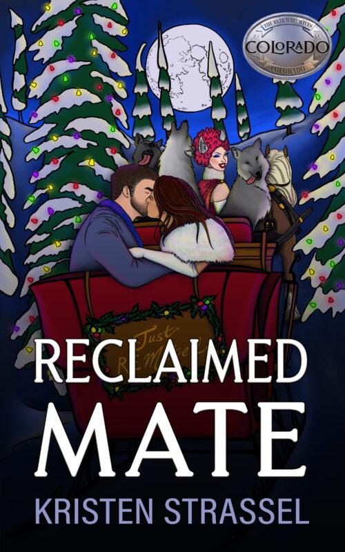 Reclaimed Mate